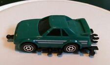 1987 Hasbro Takara Transformers Battle Beast action figure unknown green car toy
