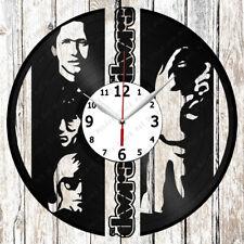 Doors Vinyl Wall Clock Made of Vinyl Record Original gift 2595