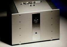 Acoustic Arts  AMP II   HI-END AUDIO  AMPLIFIER  DUAL MONO   1 OWNER.