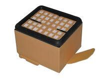 micro filtre hygiene Filtre Fin Adapté pour Vorwerk Rondelle 135 135SC 136