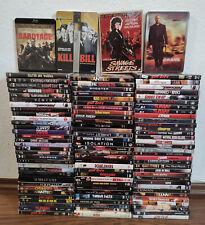 100 DVDs Sammlung / Konvolut [DVD] Nur FSK 18