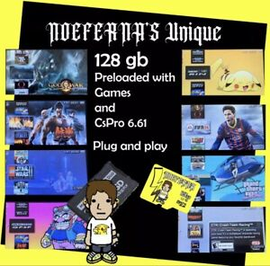Memory Card For Psp 128 Gb - Noeferna