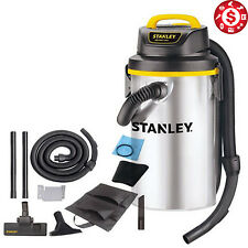 4.5 Peak Vaccum Cleaner Wall Mount Wet/Dry Shop Vac Car Boat Garage 4.5 Gallon