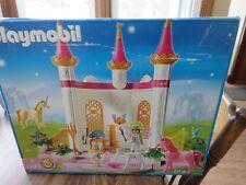 #5873 Playmobil Princess Palace + Lots & Lots  of Extra Pieces