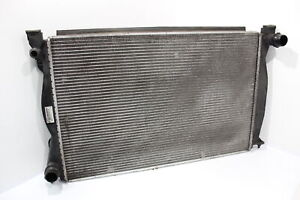 Audi A6 C6 Cooling Radiator for Manual Gearbox Cars 4F0121251N