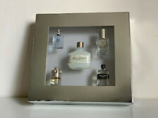 VERSACE AZZARO GIVENCHY VINCE CAMUTO JOHN VARVATOS 5-PC MEN'S COFFRET GIFT SET