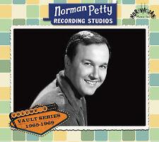 Norman Petty Studios - Vault Series #3 1965-1969 garage psych sunshine pop rock