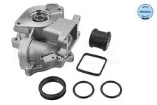 Meyle Water Pump For Various BMW Models 313 220 0005