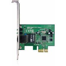 TP-Link TG-3468  Gigabit 10/100/1000Mbps PCI-Express Network LAN Card Adapte WP.