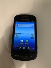 Samsung Galaxy Admire SCH-R820 - 1GB - Black (MetroPCS) Smartphone