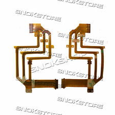 NEW FLEX CABLE CAVO FLAT FOR VIDEO CAMERA SONY HDR-SR5E SR7E SR8E UX5E DVD406E