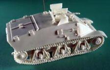 Milicast BG173 1/76 Resin WWII German Grosser Funk Command Vehicle
