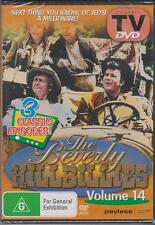 BEVERLY HILLBILLIES VOL 14 - DVD - 3  EPISODES