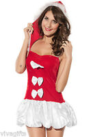 Girls/Ladies Christmas in July Costume/Dress - Inspired by Katy Perry!