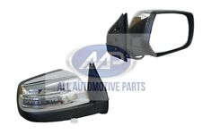 Ford Ranger PJ/PK 06-11 *NEW* Right door mirror chrome with indicator type