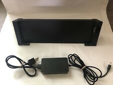 Microsoft Surface Pro 3 Dock Docking Station 1664 With Charger