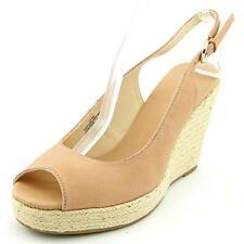Platform, Wedge 100% Leather Upper Nine West Shoes for Women