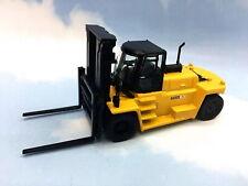 Maquinaria Para Construccion 1/87 HO HYUNDAI 250D-7E Forklift Diecast Model