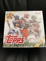 2020 Topps Holiday Mega Box MLB Baseball Walmart Exclusive Factory Sealed
