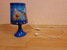 Kinderzimmer Tischleuchte / Nachttischlampe mit Winnie the Pooh von TREND WORLD