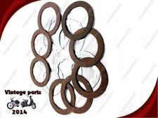 BSA M20 CLUTCH & PRESSURE CLUTCH PLATES SETCOMPLETE CLUTCH 8PLATE PRESSURE 7