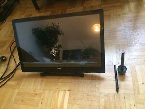 UGEE 2150 Pen Display Grafiktablet Drawing Monitor Zeichentablet