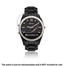 3* Clear LCD Shield Film Screen Protector for Smart Watch Martian Notifier
