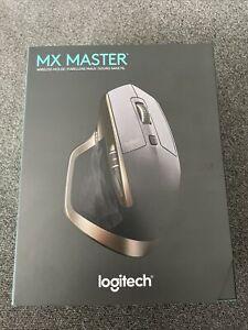 Logitech Mx Master (910004362) Mouse Brand New Sealed
