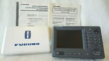 FURUNO GP-1650DF COLOR DGPS PLOTTER ECHO SOUNDER - GPS CHART PLOTTER w/ COVER