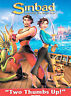 Sinbad: Legend of the Seven Seas (2003; DVD, Widescreen) LIKE NEW PERFECT CONDIT