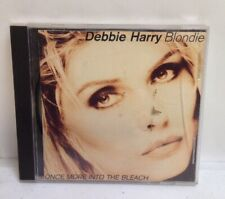 Deborah Harry, Blondie - Once More into the Bleach CD - 1988 Chrysalis VK 41658