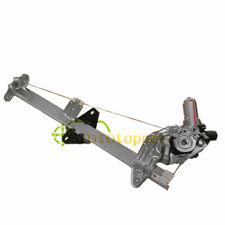 Drivers Front Power Window Lift Regulator with Motor Assembly For Honda Fit