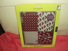 Ted Baker Tablet & Ebook Smart Cover/screen Covers Folios