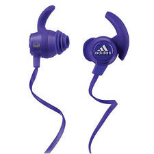 Adidas Response Sport Earbuds by Monster - Purple 050644728389