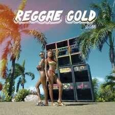 CD de musique reggae édition various