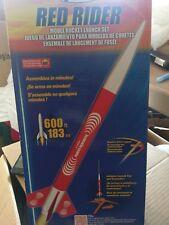 rocket launch set model