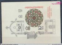 Tschechoslowakei Block35B postfrisch 1978 Briefmarkenausstellung (7497612