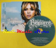 CD Singolo BEYONCE JAY-Z Deja vu 2006 eu SONY 82876 88437 2 no lp mc dvd (S10)