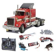 Tamiya Truck King Hauler Komplettset + LED, Kugellager - 56301SET2