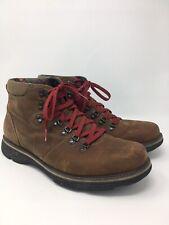Dunham by New Balance Brown Weatherproof Boots US12 D
