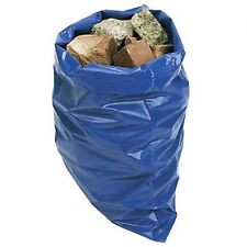 100  RUBBLE SACKS BUILDERS BAGS GARDEN BRICKS TILES