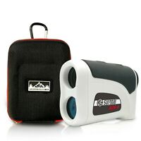 GS-1 HD PRO 1200Yard Laser Rangefinder for Golf—Tournament Edition New Launched!