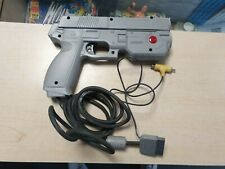 Namco G-Con Light Gun for Sony PlayStation PS1 NPC-103 Working