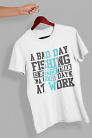 Fishing Quote Funny Mens T Shirt, Gift For Dad Him Novelty Shirt Christmas 322