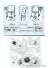 Robert Grossman Co Marx Tune-Up & Repair Kit for Single Reduction 4 Wheel Motors