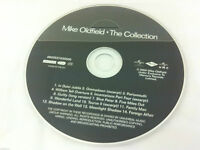 Mike Oldfield The Collection - Music CD Album - DISC ONLY in Plastic Sleeve