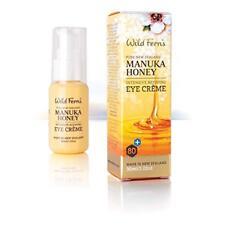 Wild Ferns New Zealand 80+ Manuka Honey Intensive Refining Eye Creme 30ml