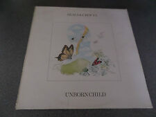 SEALS & CROFTS ~ Unborn child UK vinyl LP WEA records 1974