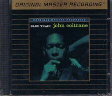 Coltrane,John Blue Train MFSL Gold CD Neu OVP U I Japan