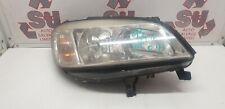 Vauxhall Zafira A 1998-2005 o/s off driver right head light lamp